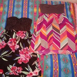 Roxy dresses bundle